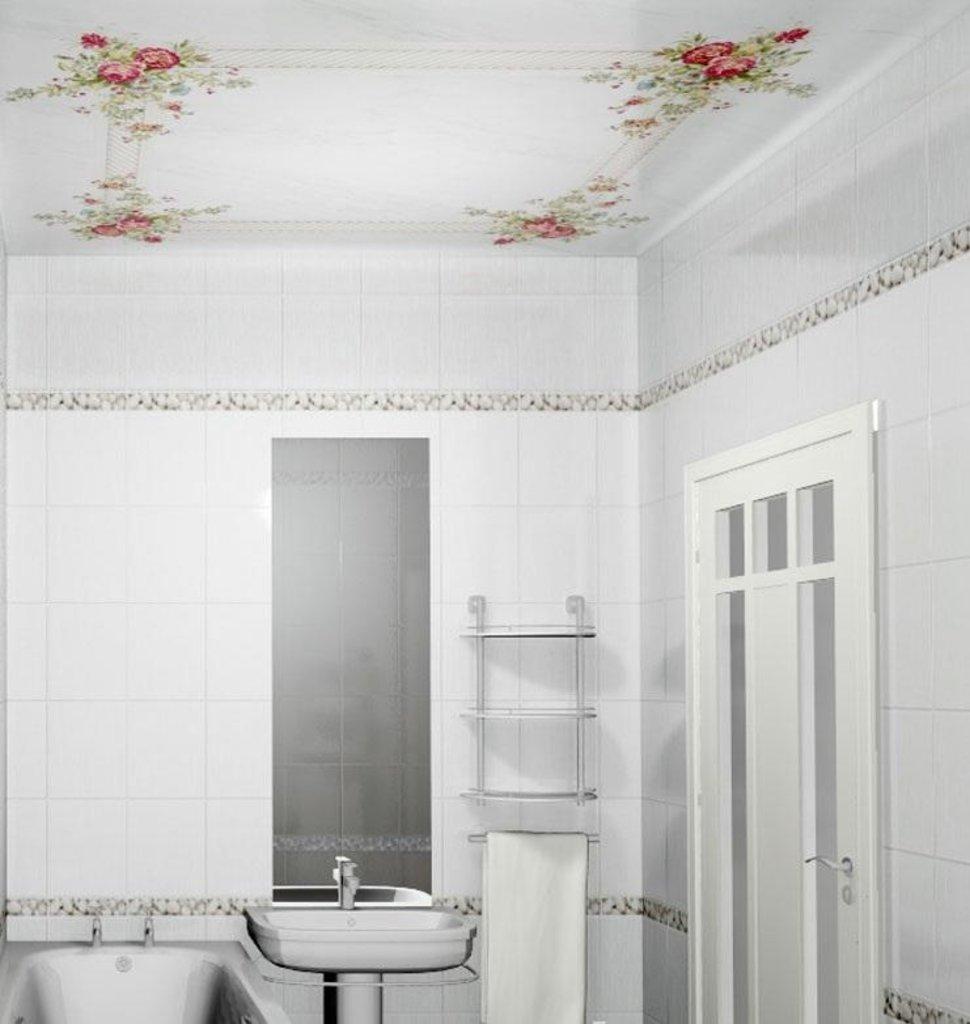 Панели Novita: Декоративный потолок Камерон NOVITA в Мир Потолков
