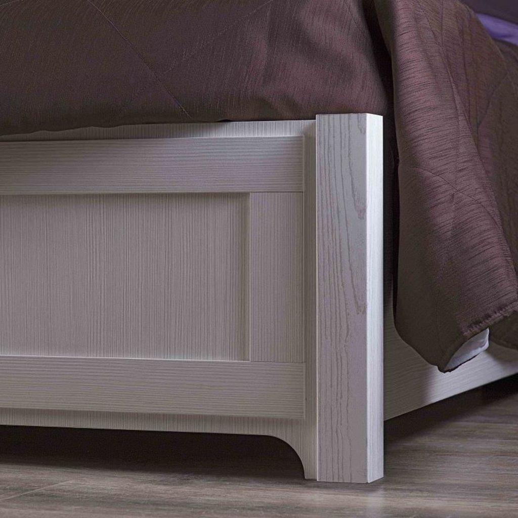 Кровати: Кровать Люкс (1400) с подъемным механизмом Карина 308 в Стильная мебель