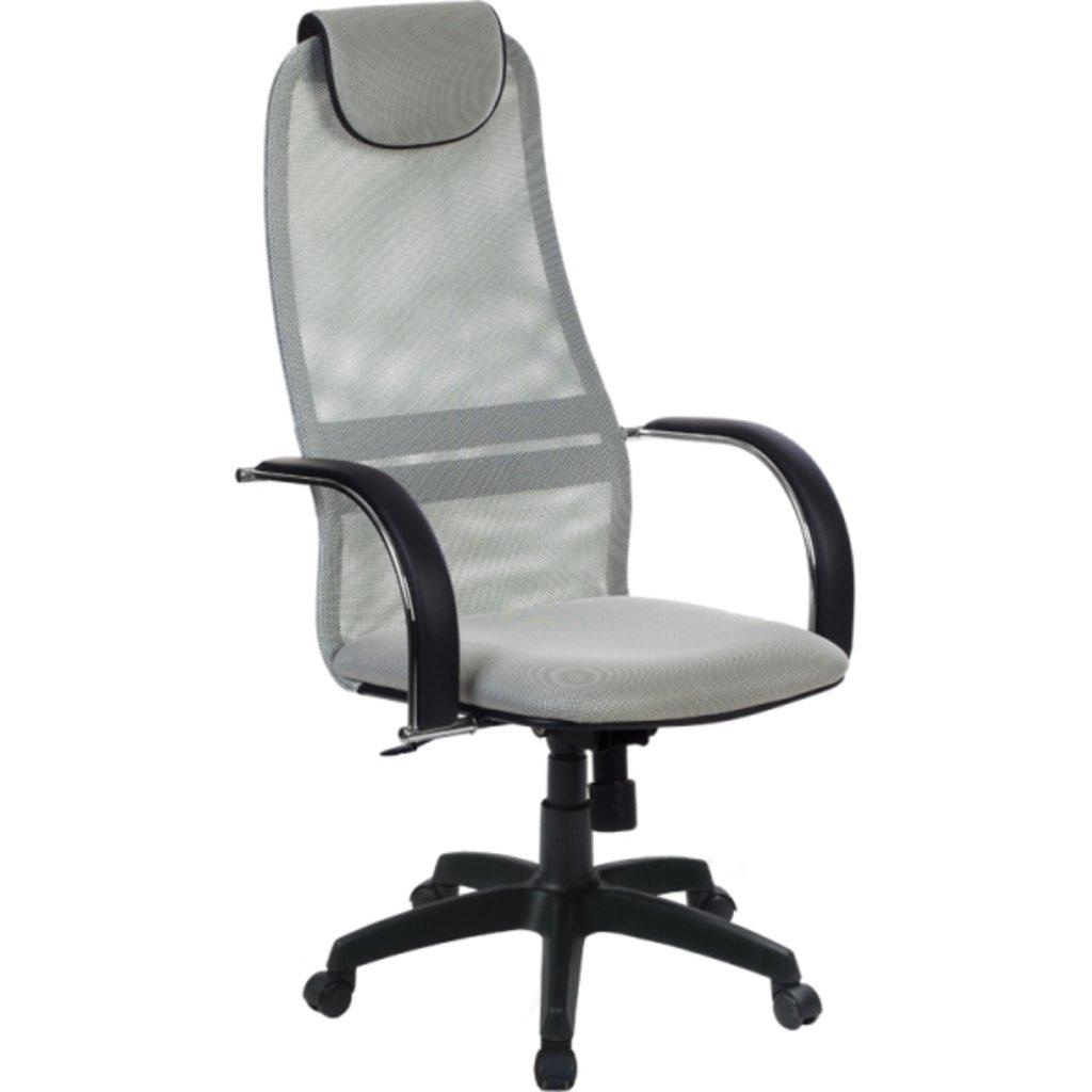 Офисные кресла: Кресло BК-8 PI в АРТ-МЕБЕЛЬ НН