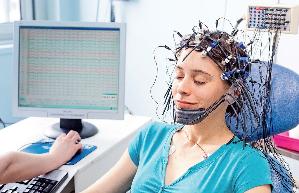 Диагностика: ЭЭГ в Клиника Говорово, ООО