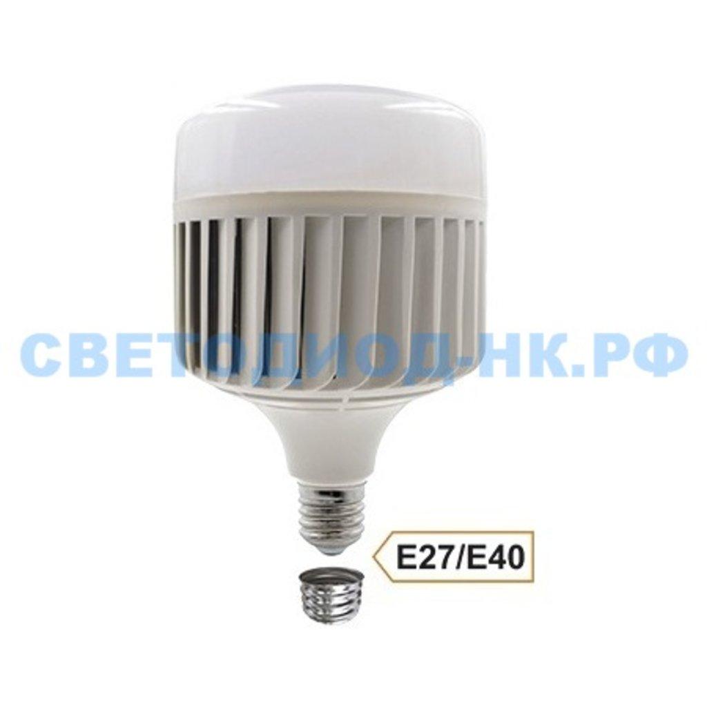 Мощные лампы Е40, Е27: Ecola высокомощн. E27/E40 150W 6000K 6K 260x180 Premium HPD150ELC в СВЕТОВОД