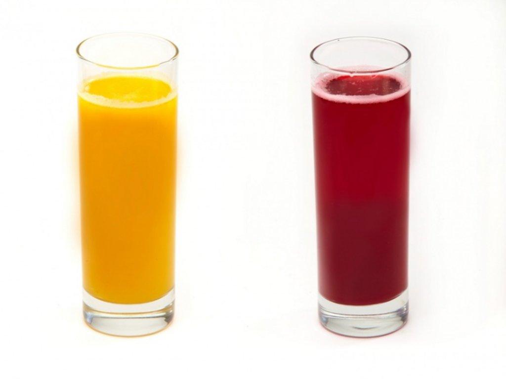 Напитки: Морс облепиховый в Царевы Пироги