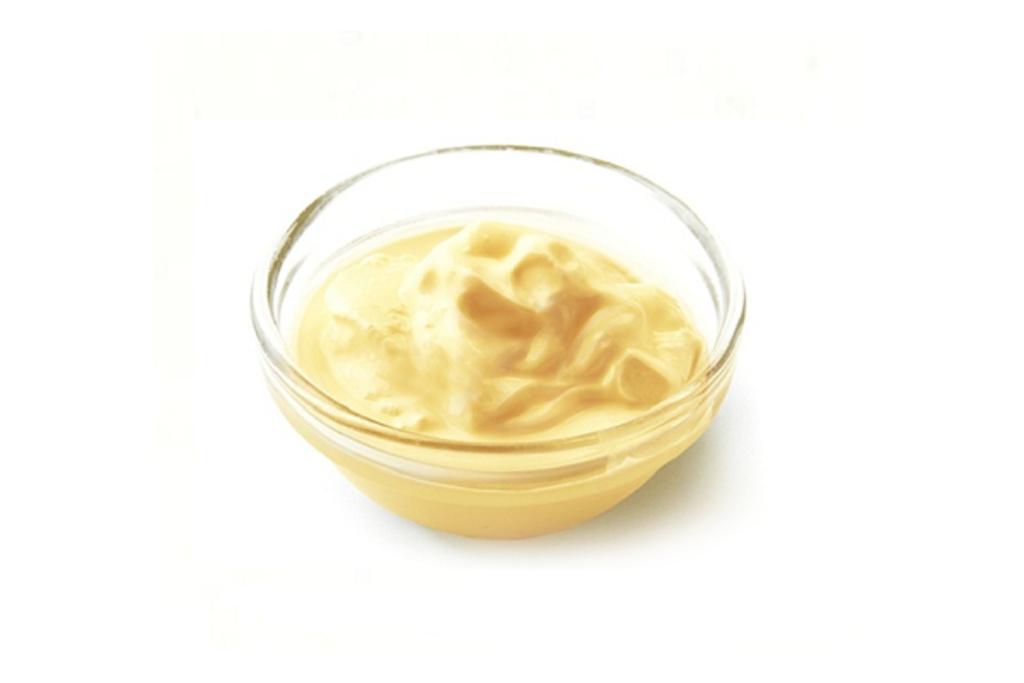 Дополнения: Соус сырный с чесноком в Квартал