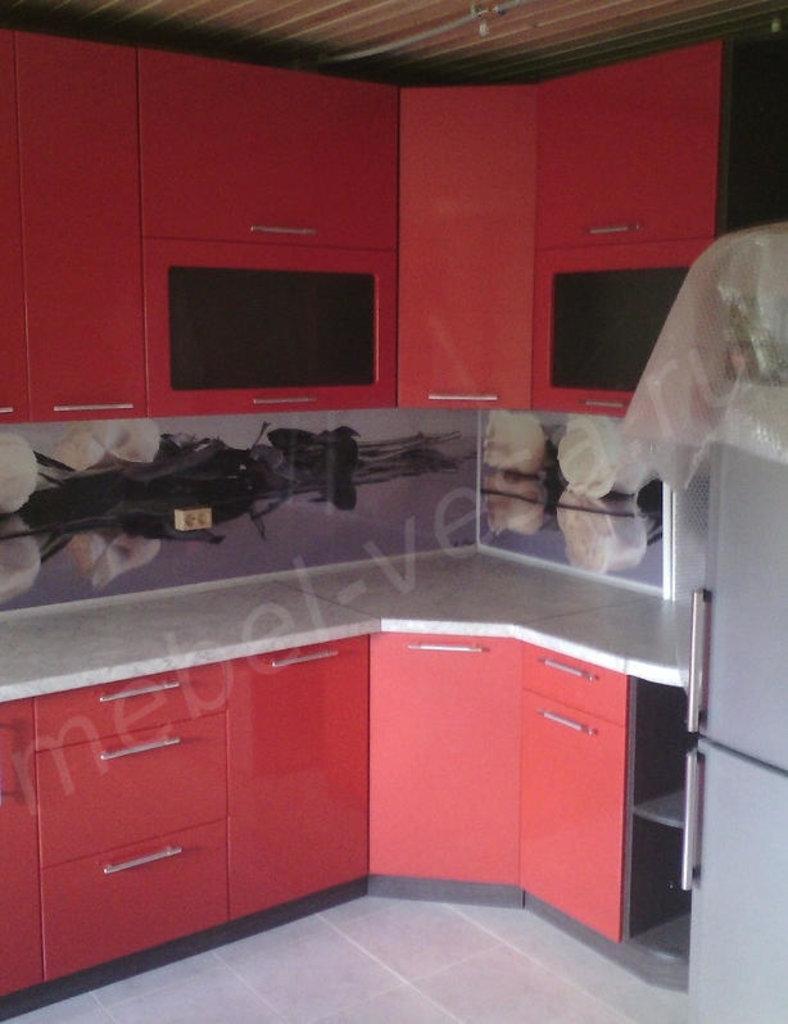 Кухни: Кухня Роза в Vesa