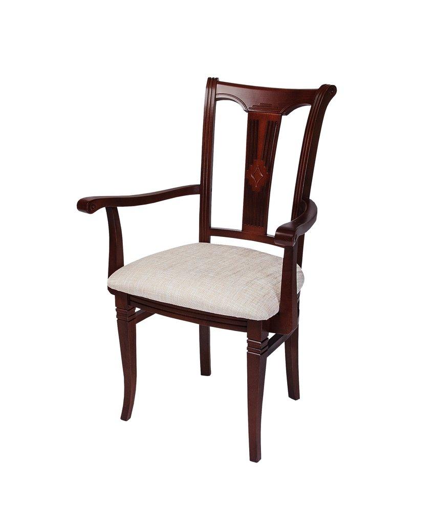 Стулья деревянные: Кресло СМ 11 в АРТ-МЕБЕЛЬ НН