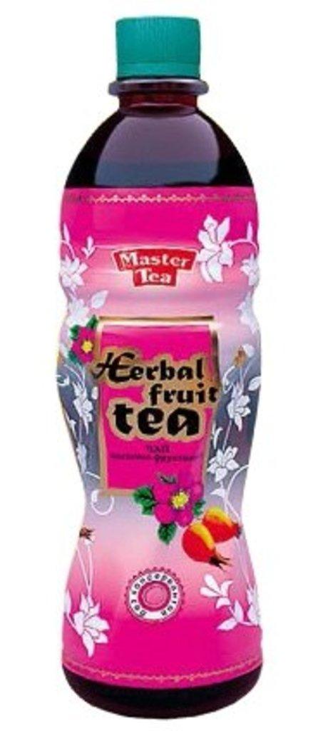 """Напитки: Холодный чай """"Цветочно - Фруктовый"""" в Сайори"""