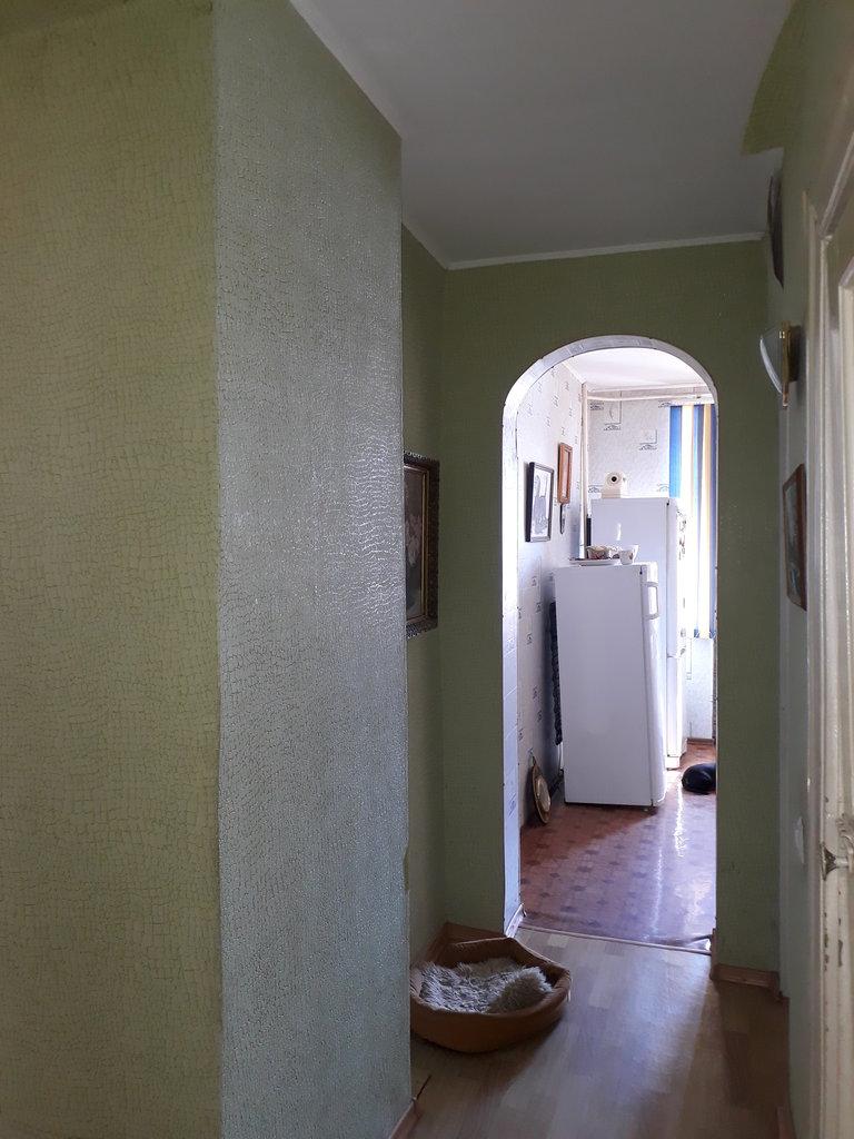 2-комн. квартиры: г. Орск, ул. Макаренко, д.9 в Эверест