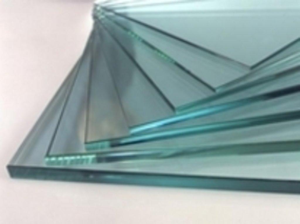 Стекла, зеркала, витражи: Стекло прозрачное 4-8мм в Дом стекла и зеркала