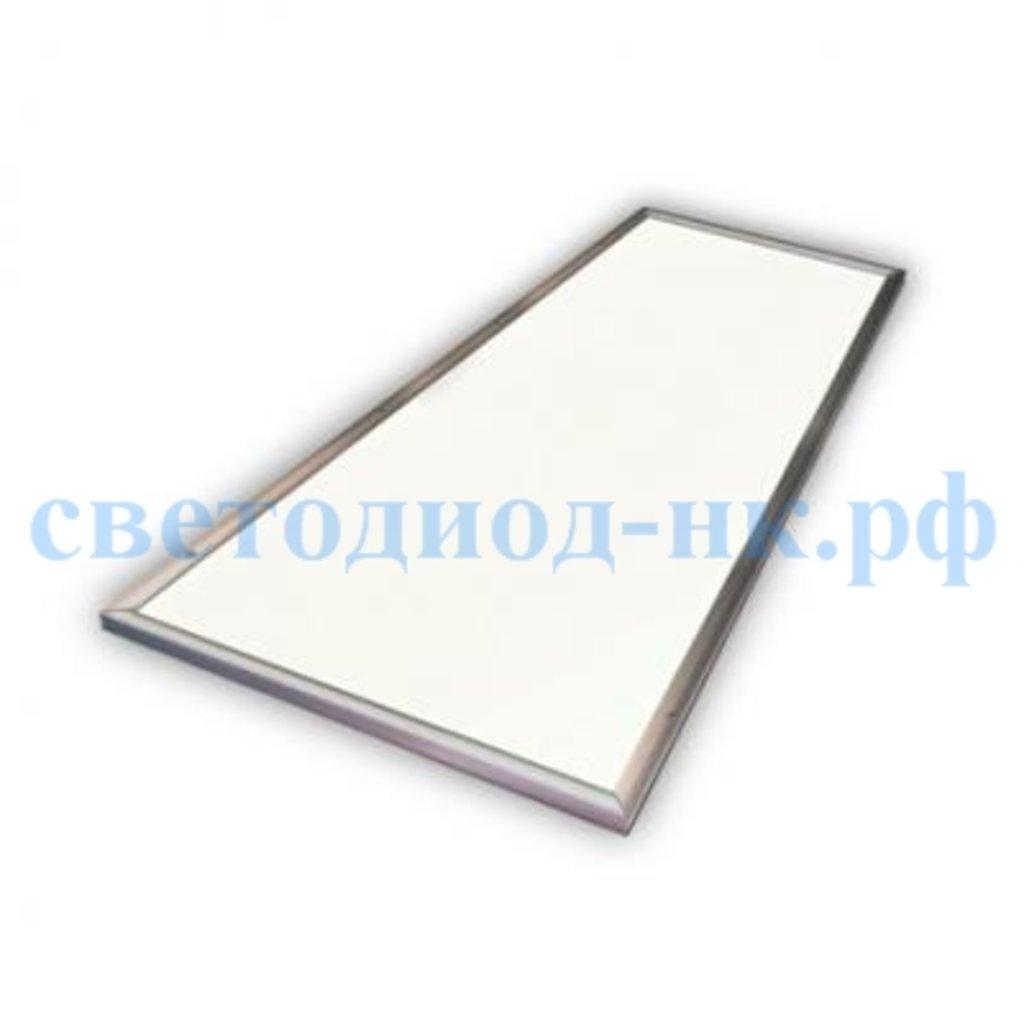 Офисные светильники: Панель ASD светодиодная LP-01 45Вт 220В 4000К 3600Lm 1195*295 в СВЕТОВОД