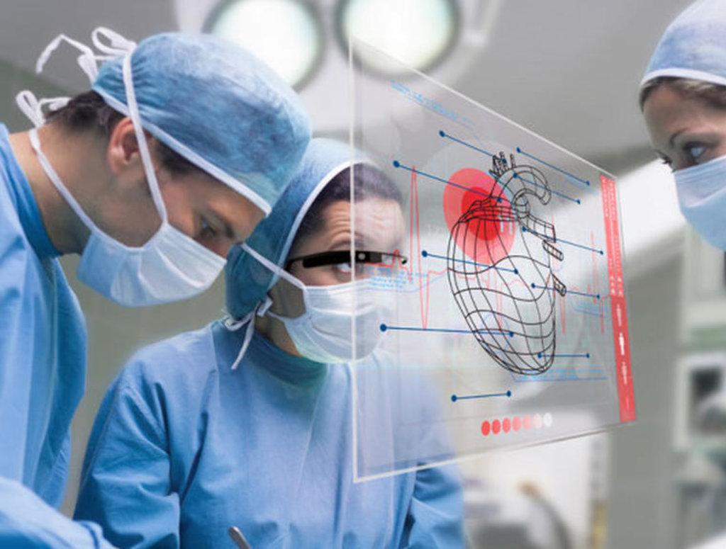 Медицинские услуги: Сердечно-сосудистый хирург в Добрый доктор, медицинский центр