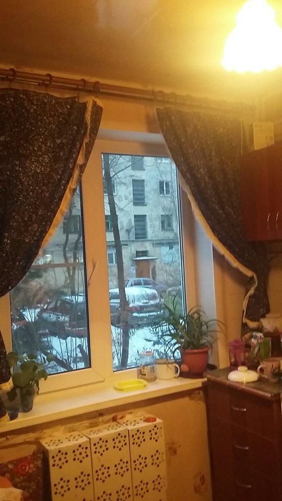 Четырехкомнатные квартиры: Четырехкомнатная квартира ул. Самойло, д. 6 в Риэлти-Сервис, агентство недвижимости