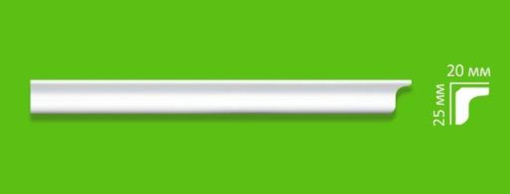 Плинтуса потолочные: Плинтус потолочный Decoline C в Мир Потолков