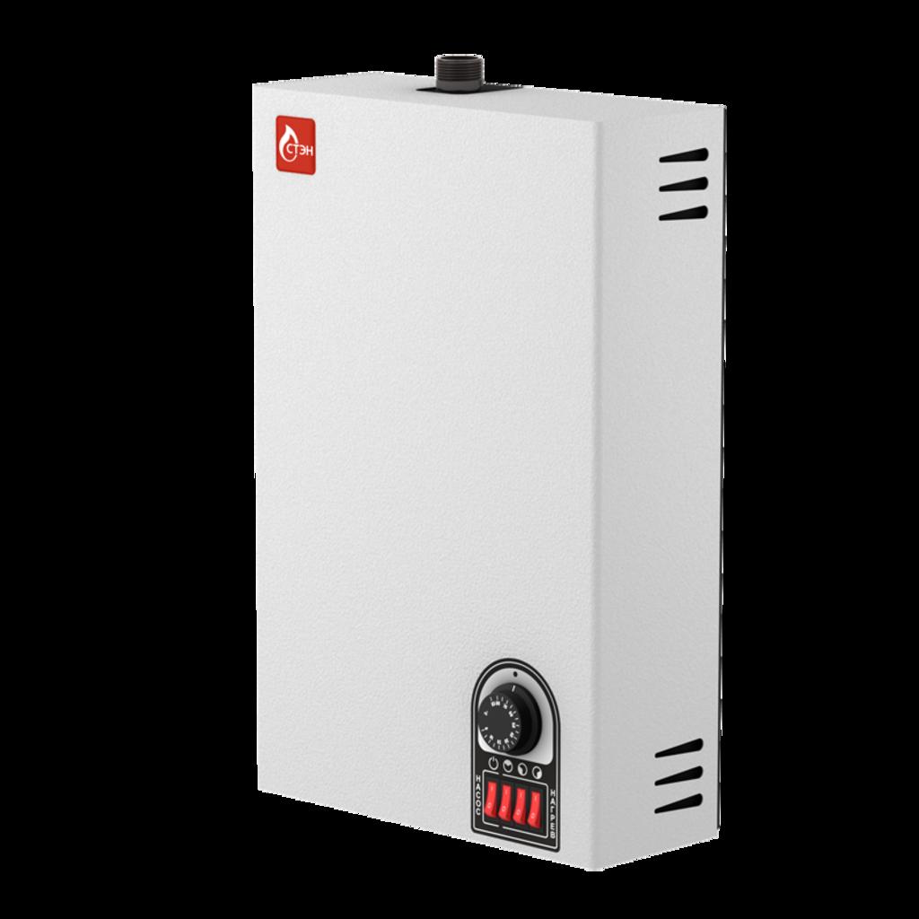 Электрические котлы: СТЭН Стандарт-15 в Антиль