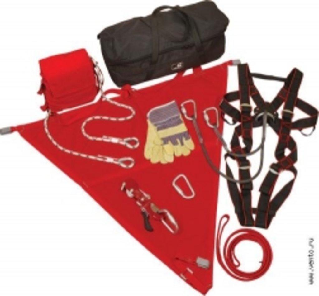 Специальное снаряжение: Комплект спасательного снаряжения «КСС-30-2016» в Турин