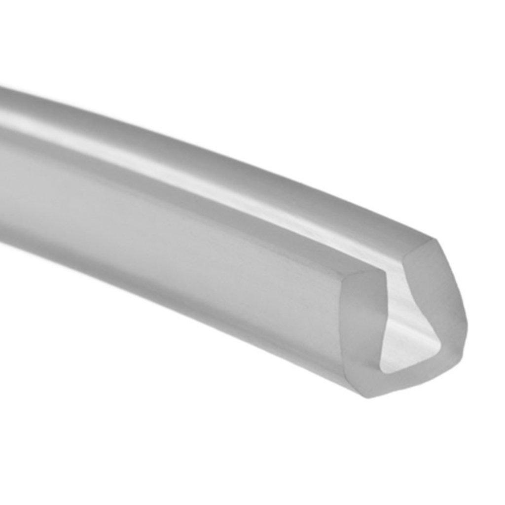Мебельная фурнитура: Уплотнитель 02 (4мм) в ВДМ, Все для мебели, ИП Жаров В. Б.