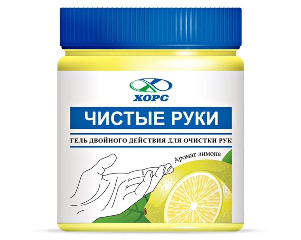"""Гель: Гель для очистки рук """" Лимон"""" 500 мл в Волга"""