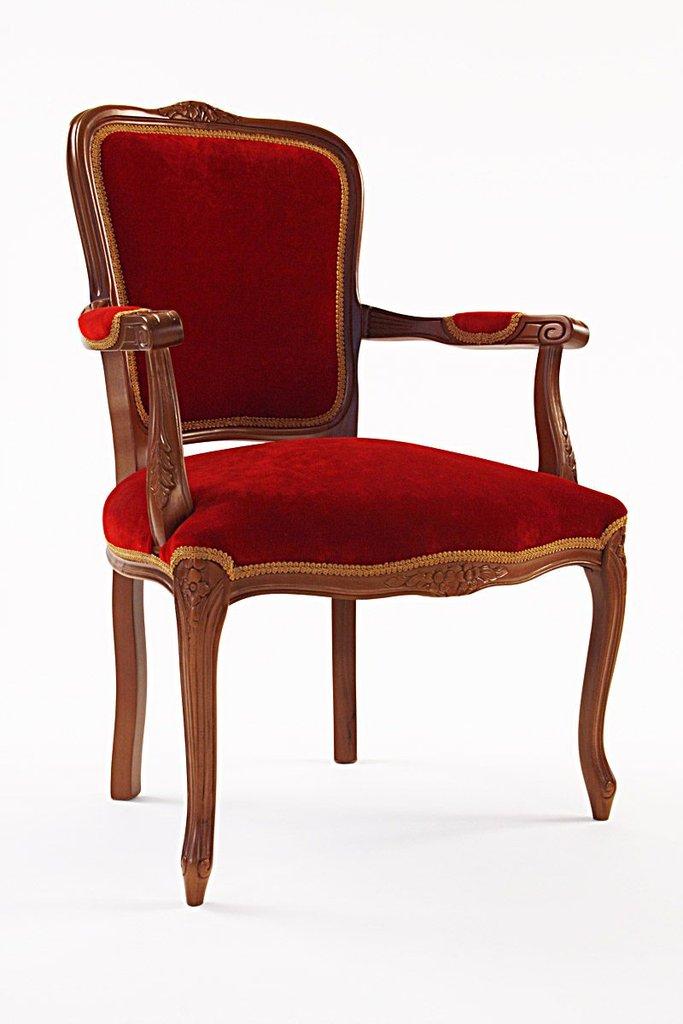 Мебель для дома: Стул в Атлас-мебель
