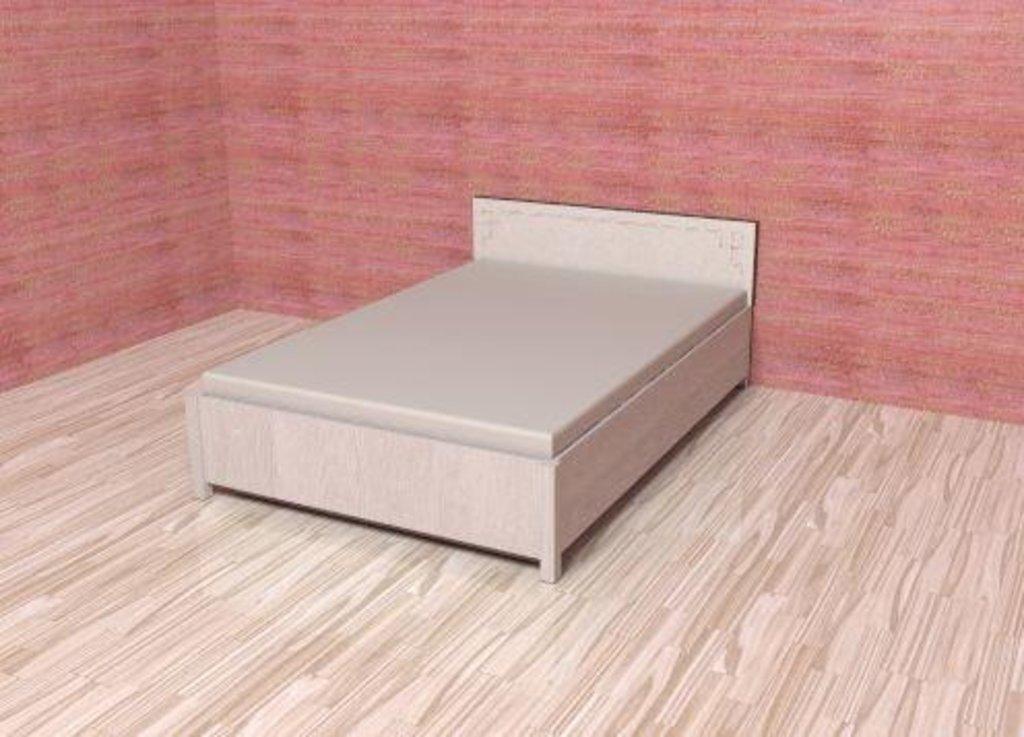 Кровати: Кровать с подъемным механизмом (1400) BAUHAUS Plus 33.2 в Стильная мебель