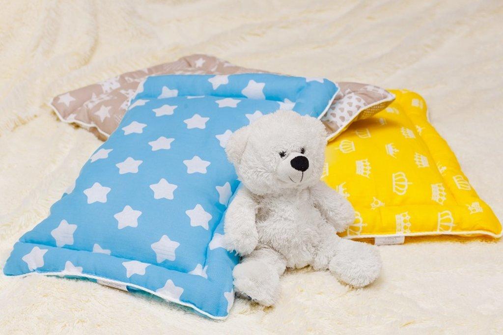 Товары для детей: Подушки детские в Формула сна
