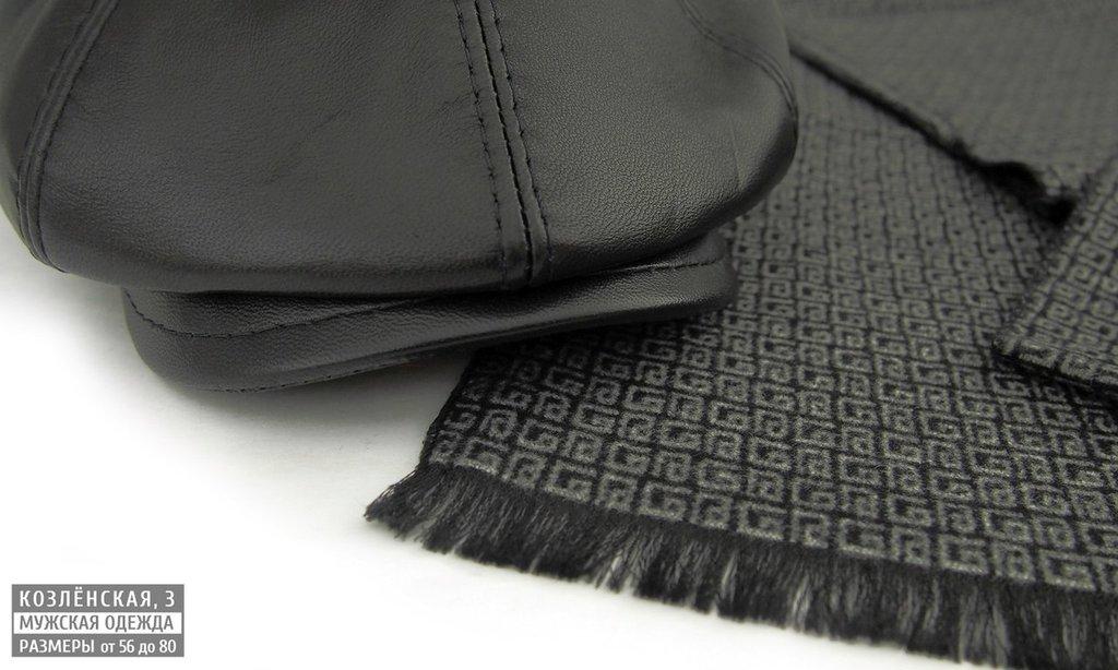 Шарфы, шапки, кепки: Классическая мужская кепка в Богатырь, мужская одежда больших размеров