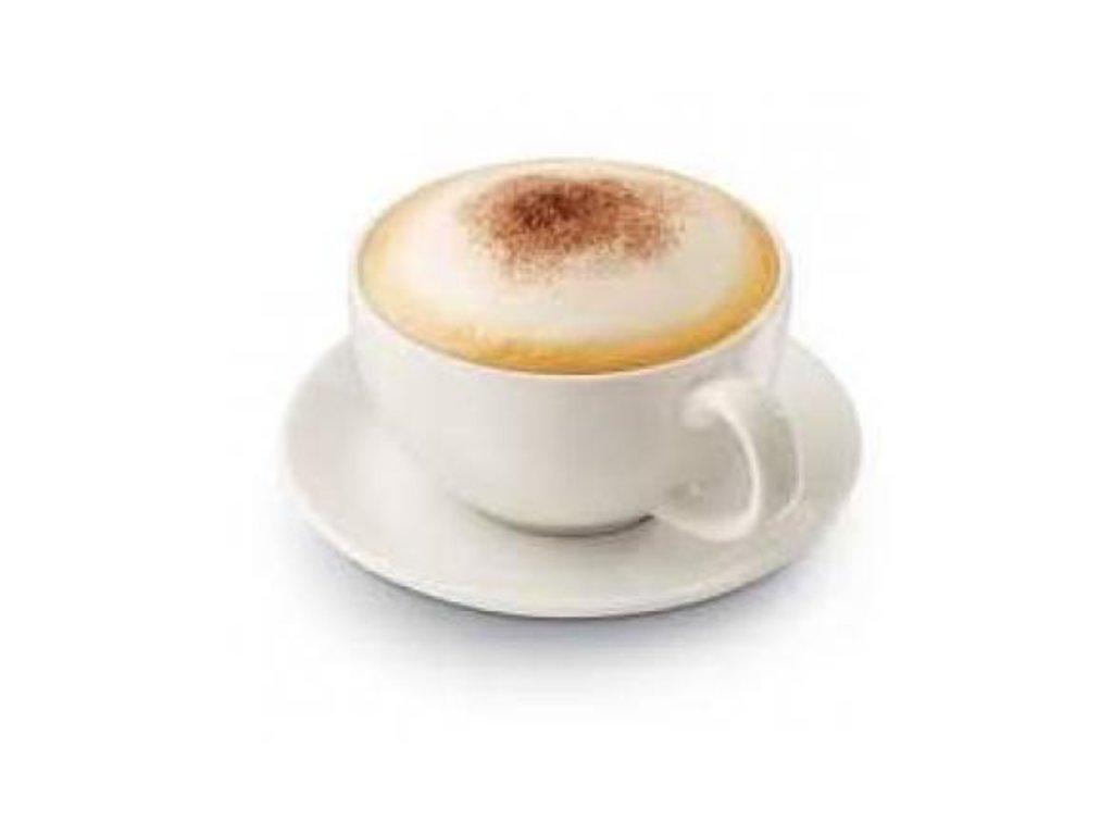 Кофе: Капучино в Restorant SH