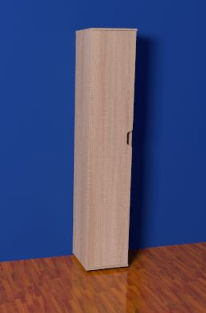 Детские шкафы и стеллажи: Шкаф для белья Автобус 5 в Стильная мебель