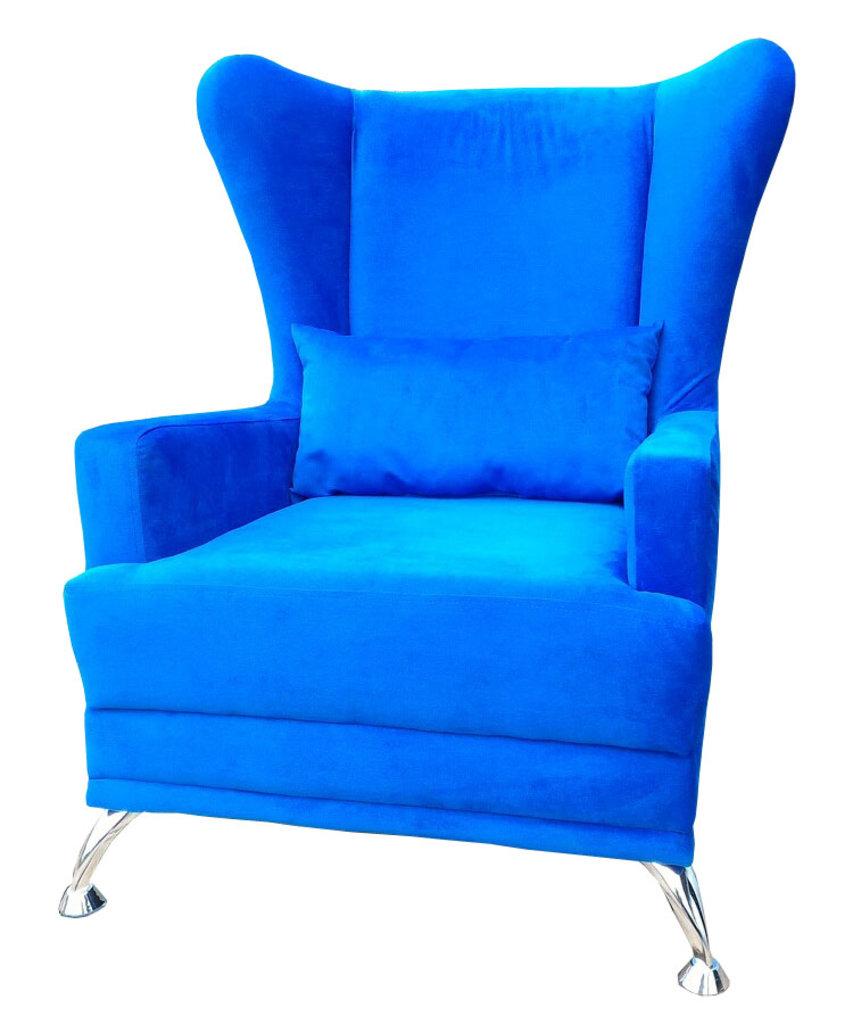Кухонные уголки и кресла: Оскар, каминное кресло в НАША МЕБЕЛЬ, мебельная фабрика, ИП Бунтилов С.Н.