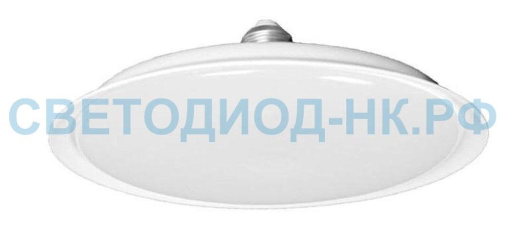 Цоколь Е27: LED Smartbuy UFO-36W/4000/E27 в СВЕТОВОД