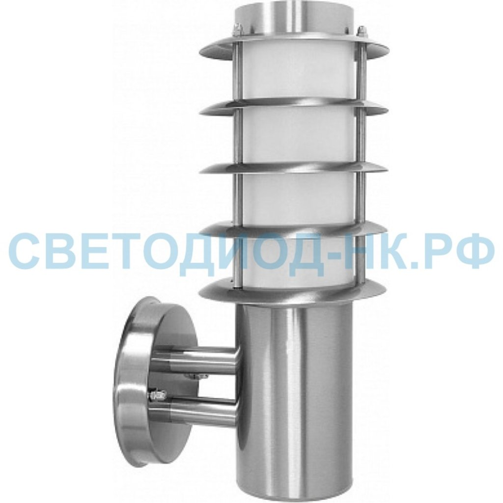 Садово-парковые светильники: DH026-B 18W 230V E27 300мм в СВЕТОВОД