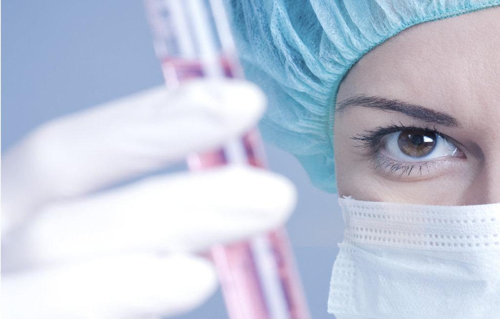 Услуги медицинских лабораторий: Сдать анализ на ВИЧ в Центр лабораторной диагностики Целди, ООО