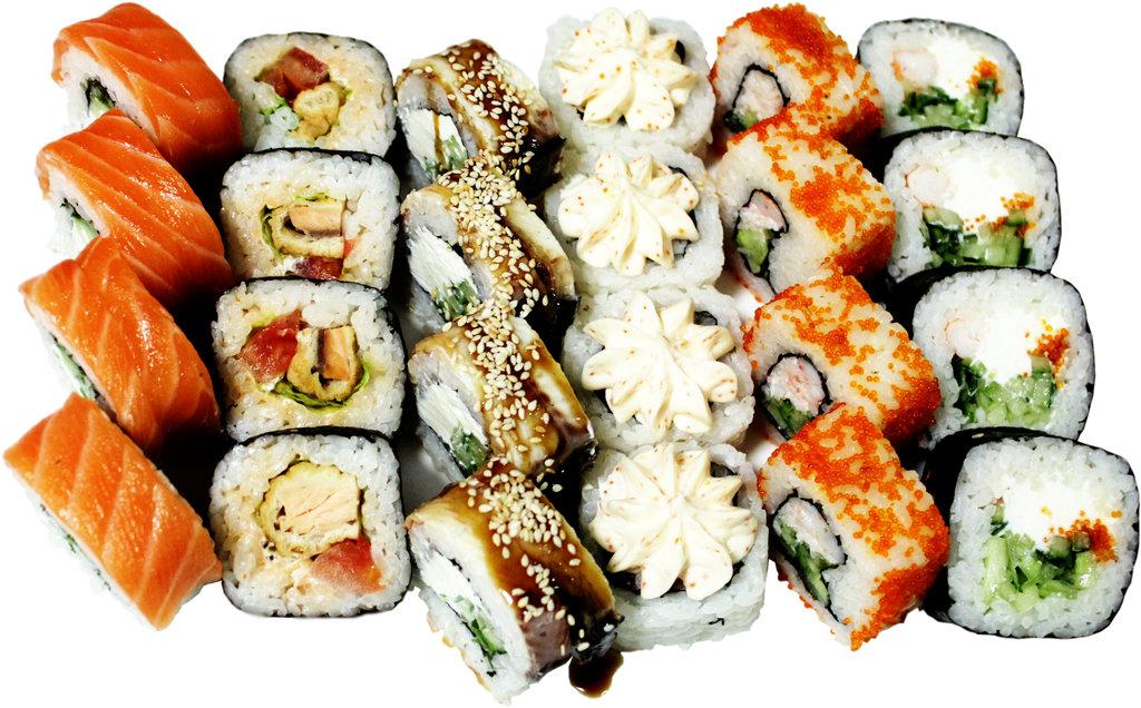 Наборы: Набор №1 в Свит суши