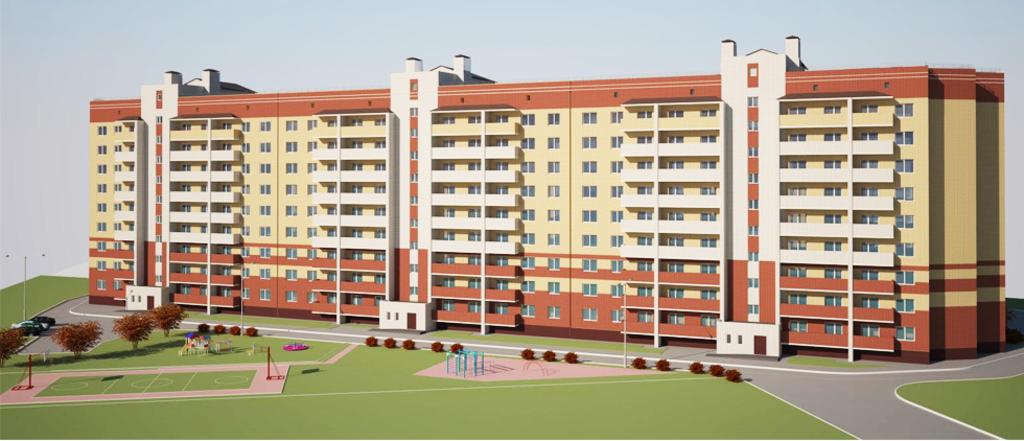Жилищное строительство: Строительство жилых домов в Стройсектор, ООО