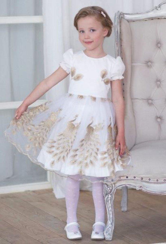 Платья: Платье О81784 в Детский универмаг