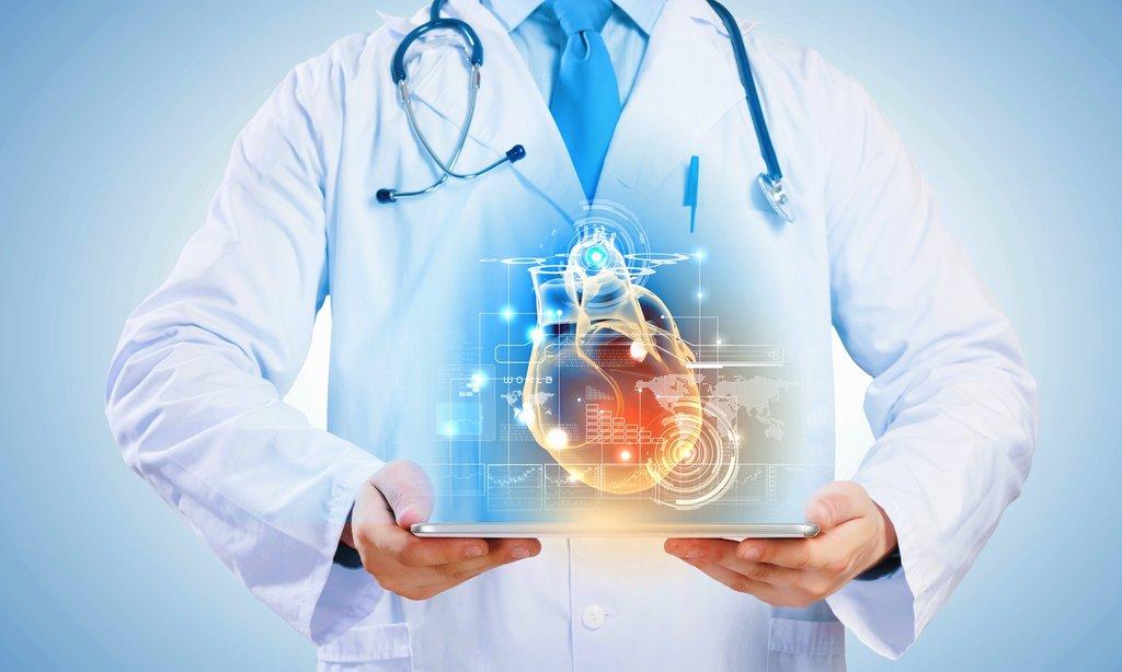 Прием специалистов: Врач кардиолог в Вита, медицинский центр