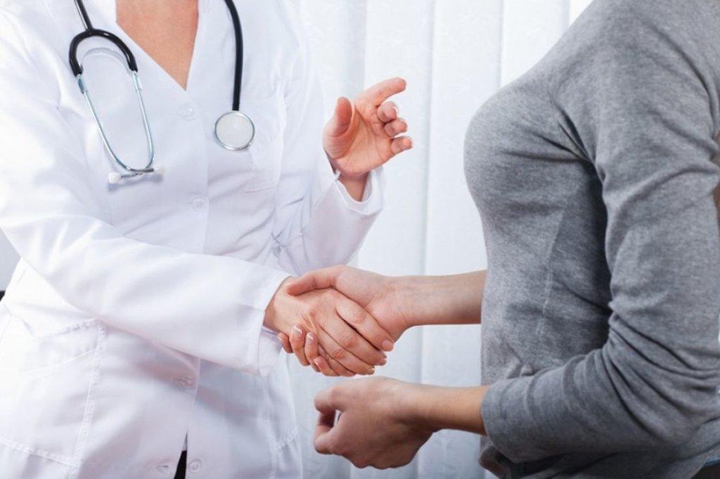 Для взрослых: Лечение молочных желез в Вита клиника, консультативно-диагностический центр, ООО
