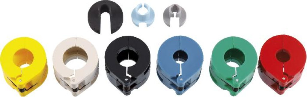 Инструмент для ремонта и диагностики других узлов и агрегатов: KA-6494-9 Съемники шлангов для американских авто в Арсенал, магазин, ИП Соколов В.Л.