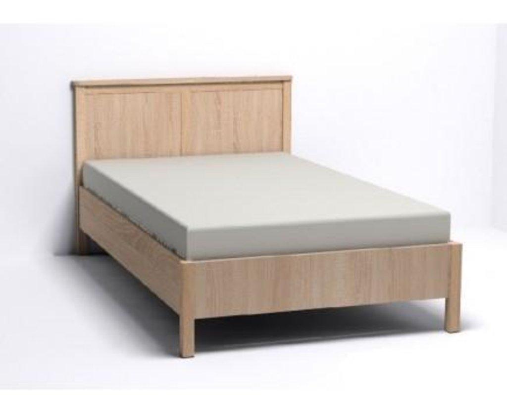Кровати: Кровать (1200) Металл Sherlock 44 в Стильная мебель