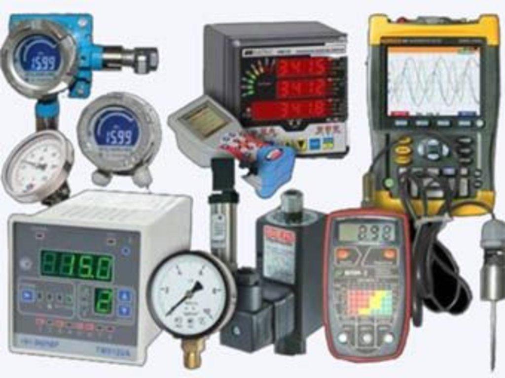 КИП: Контрольно-измерительные приборы в Снабсбыт