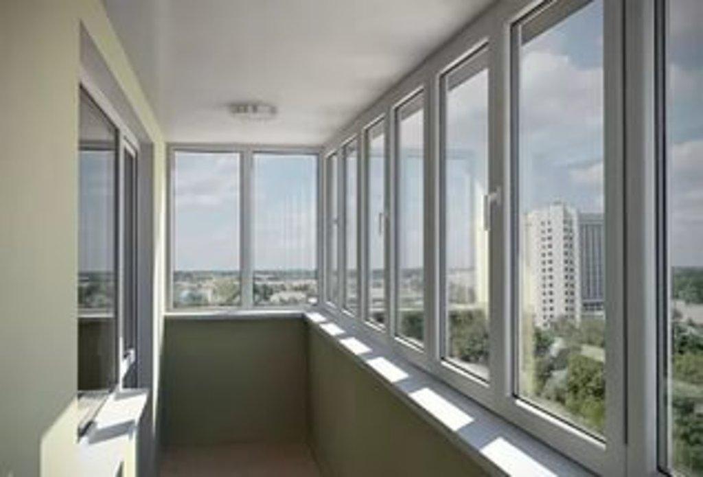 Устройство балконов, лоджий: Остекление балконов в ЭРА ПЛАСТ