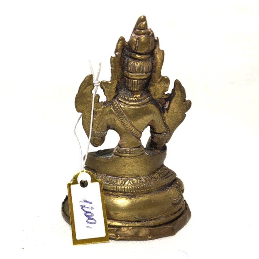 Божества и предметы культа: Богиня Тара в Шамбала, индийская лавка