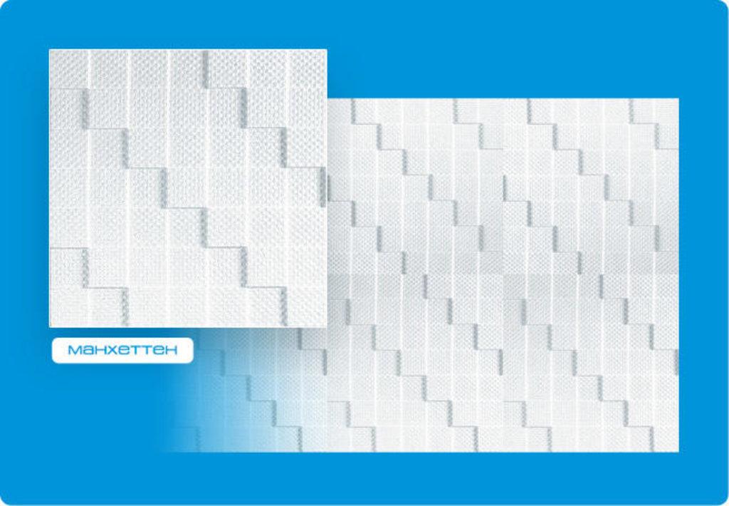 Потолочная плитка: Плитка ФОРМАТ инжекционная Манхеттен в Мир Потолков