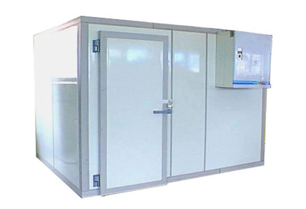 Промышленные холодильные и морозильные камеры: Камера холодильная Ариада, объем 4,4 м. куб., толщина панели 80мм в Арктик-Краснодар, ООО