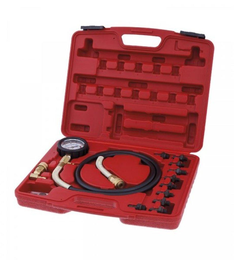 Инструмент для ремонта и диагностики двигателя: KA-6722К тестер давления масла в Арсенал, магазин, ИП Соколов В.Л.