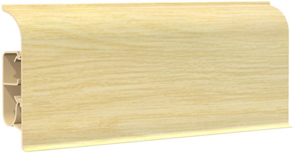 Плинтуса напольные: Плинтус напольный 85  8514 мербау в Мир Потолков
