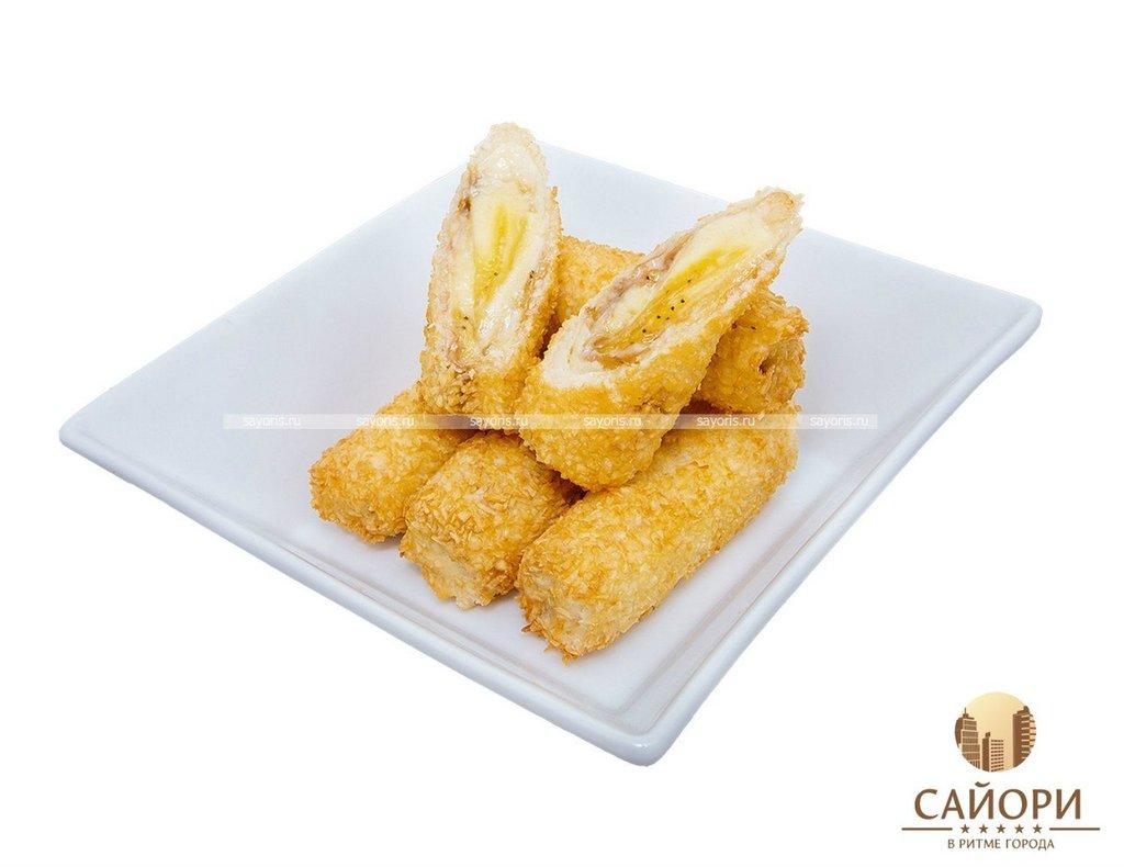 Десерты: Тайские блинчики в Сайори