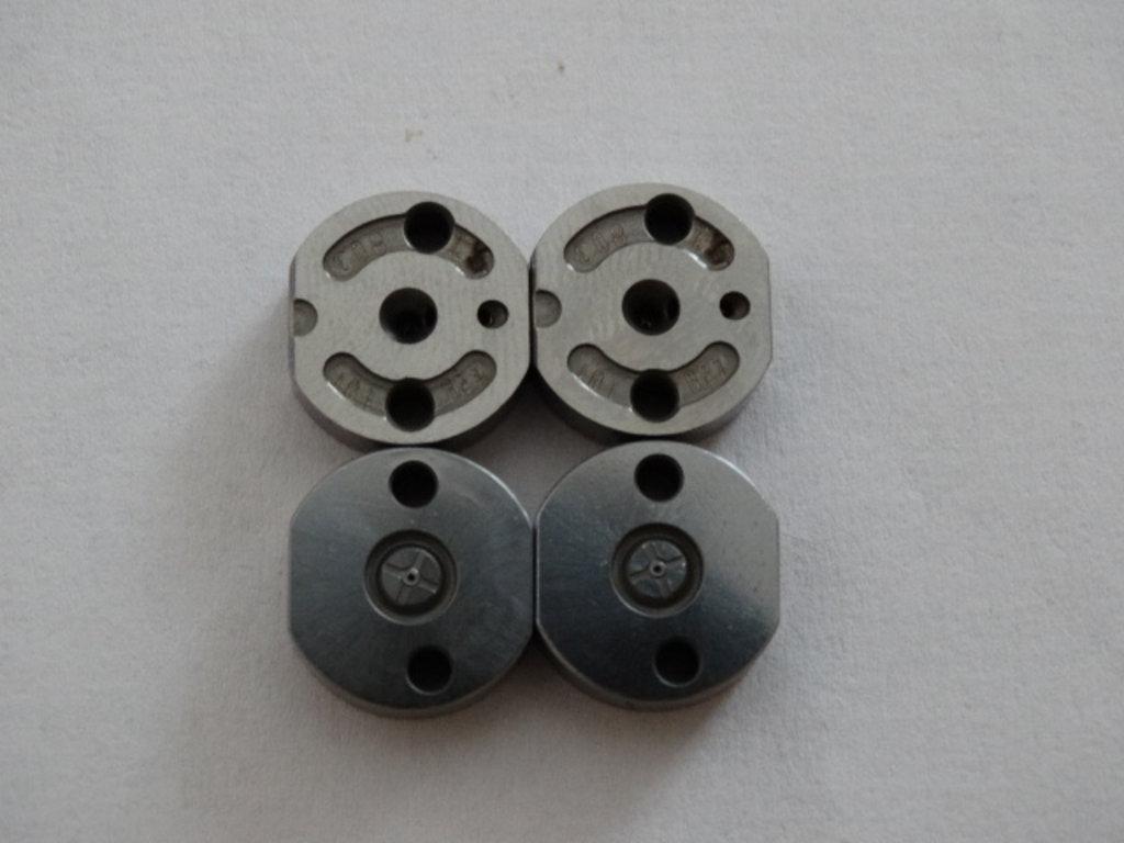 Клапана для форсунок DENSO: Клапан для форсунок DENSO COMMON RAIL (KS-21) в ДизельДжет