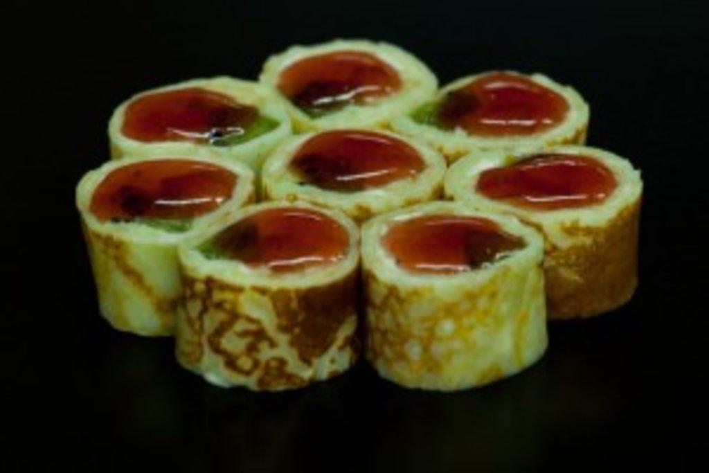 Десерты: Гайкан в Sushin