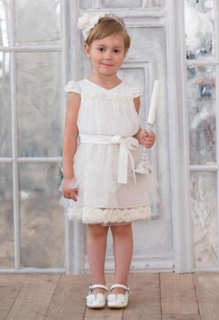 Платья: Платье О81840 в Детский универмаг