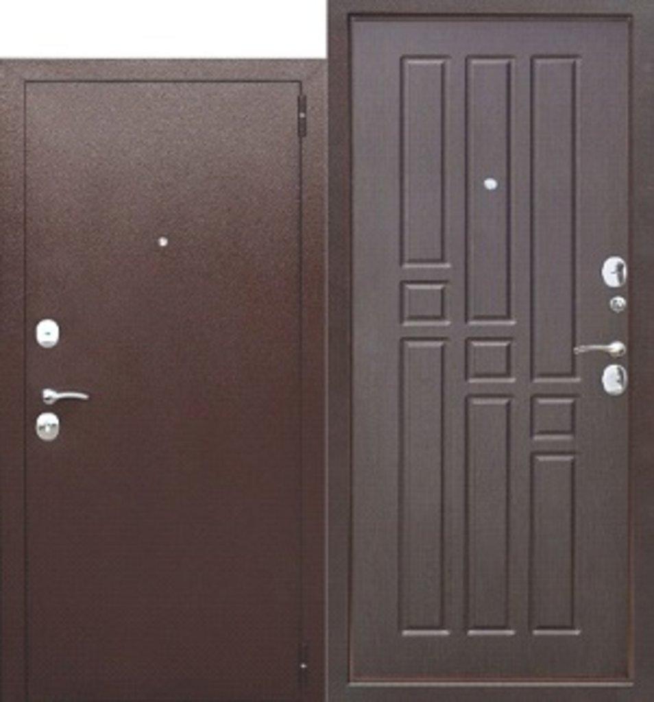 Входные двери: ГАРДА 8 мм в ОКНА ДЛЯ ЖИЗНИ, производство пластиковых конструкций