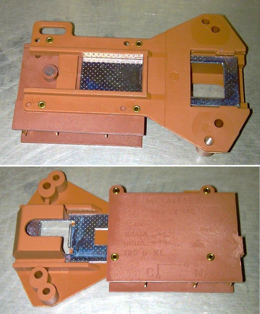 Термоблокировка люка для стиральной машины (УБЛ): Блокировка люка MetalFlex для стиральных машин Самсунг (Samsung), Беко (Beko), DC61-20205B, DC61-00122A, INT000AC, 2601440000 в АНС ПРОЕКТ, ООО, Сервисный центр